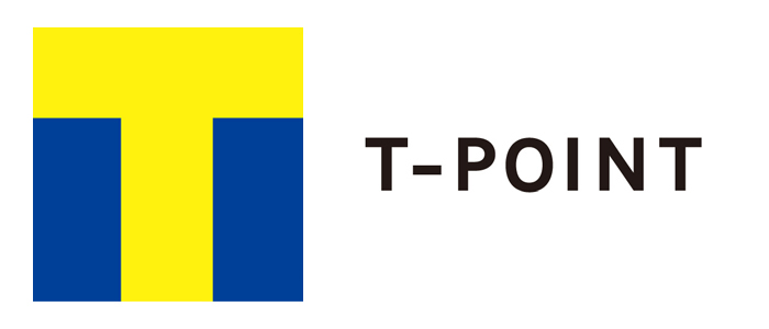 T-POINTマーク